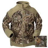 BANDED UFS Fleece Realtree Xtra Jacket (2130-PAR)
