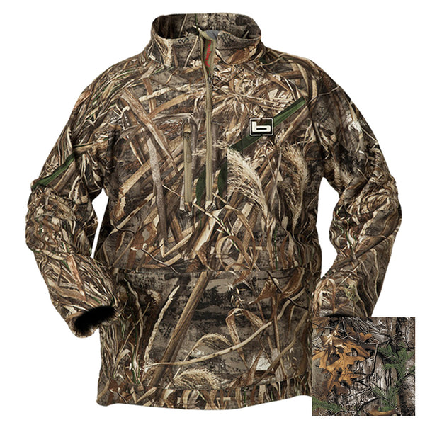 Banded UFS Fleece Xtra Jacket 2150-PAR