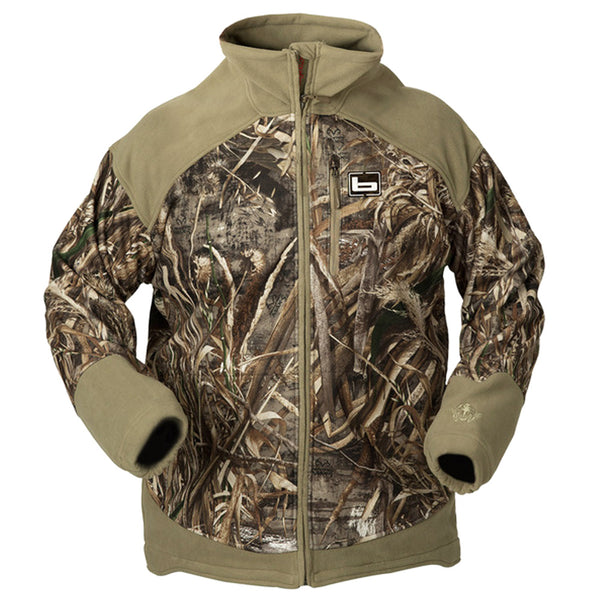 BANDED UFS Fleece Realtree MAX-5 Jacket (2320-PAR)