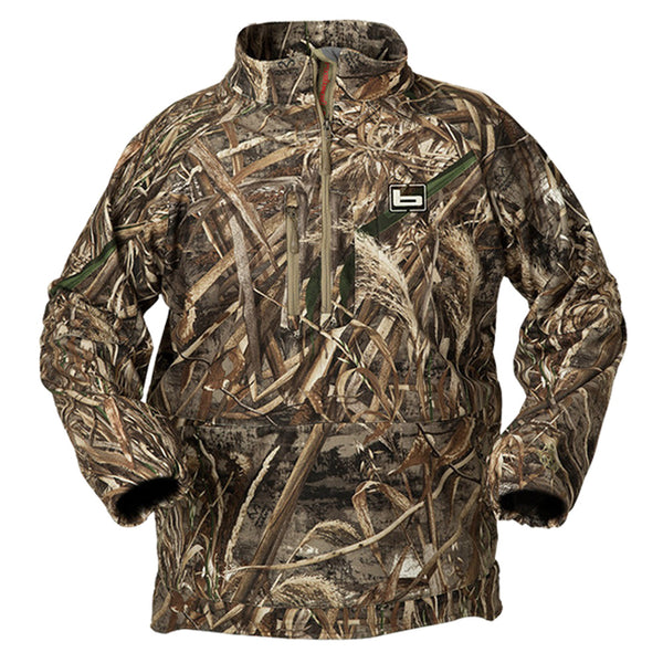 Banded UFS Fleece MAX-5 Jacket 2330-PAR