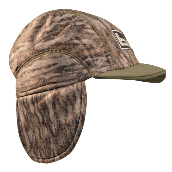 BANDED Atchafalaya Soft Shell Brimmed Beanie 3428