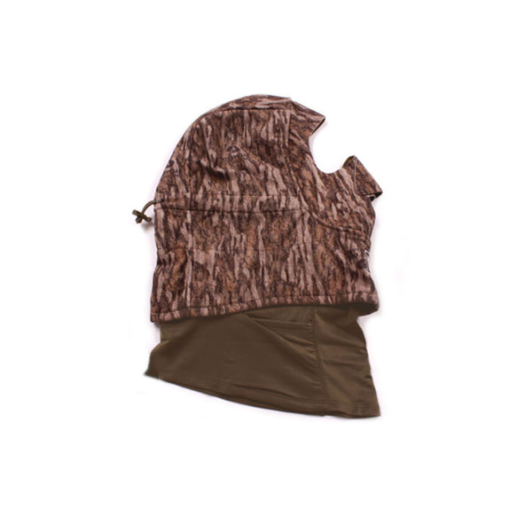 BANDED Deluxe UFS Bottomland Fleece Face Mask 3460