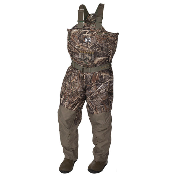 BANDED RedZone Realtree MAX-5 Breathable Uninsulated Wader (4172-par)