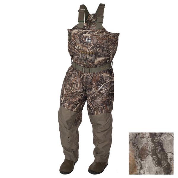 BANDED RedZone Natural Gear Breathable Uninsulated Wader (4282-par)