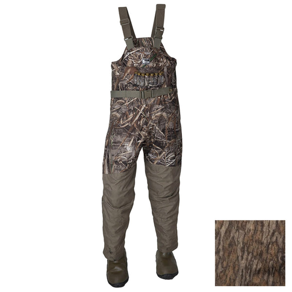 BANDED Micro Mossy Oak Bottomland Breathable Insulated Wader (4291-par)