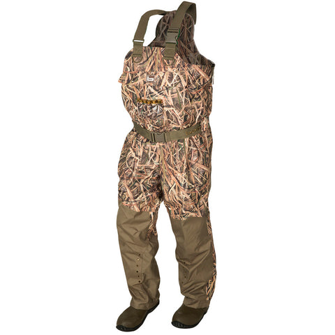 BANDED RedZone Breathable Blades Insulated Wader (4454-PAR)
