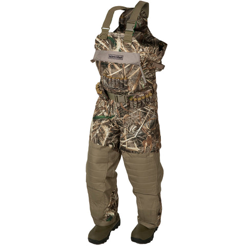 BANDED RedZone Black Label Realtree MAX-5 Ankle Insulated Wader (4902-PAR)