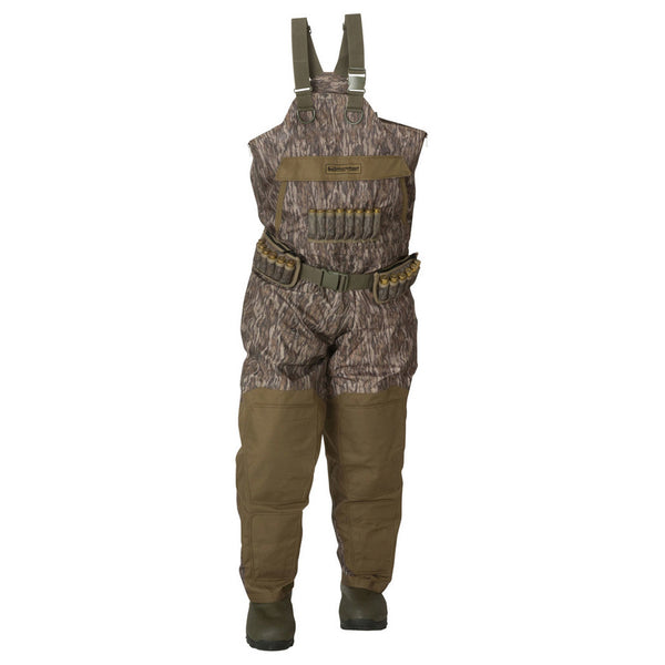 BANDED RedZone Black Label Bottomland Insulated Wader (4932-PAR)