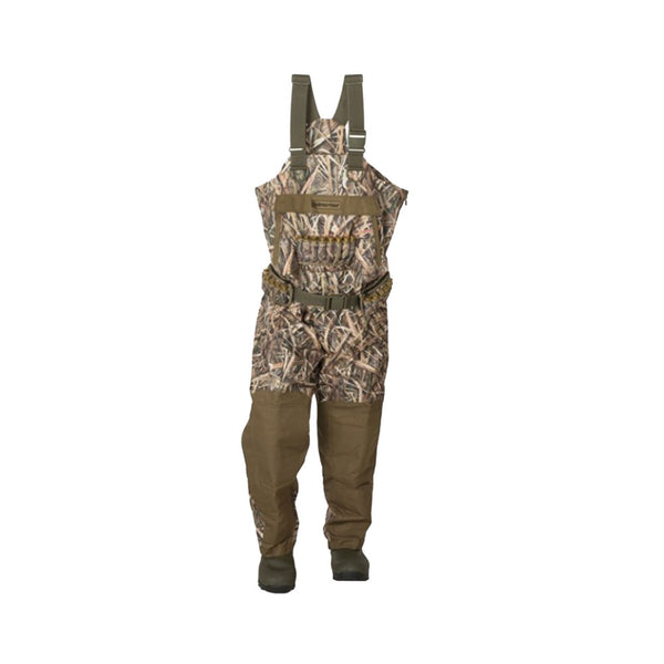 BANDED RedZone Black Label Blades Insulated Wader (4962-PAR)