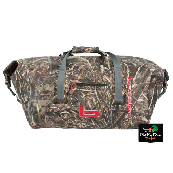 BANDED Arc Welded Realtree MAX-5 Gear Bag (8103)