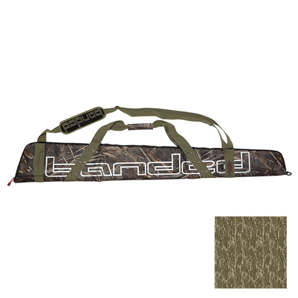 BANDED Arc Welded Mossy Oak Bottomland Shotgun Case (8255)