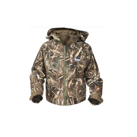 BANDED Youth White River Realtree Max-5 Wader Jacket (B06675-PAR)