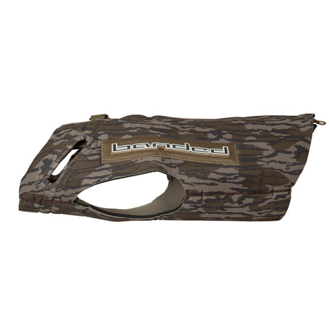 BANDED Original Bottomland 5mm Dog Parka (B08990-PAR)