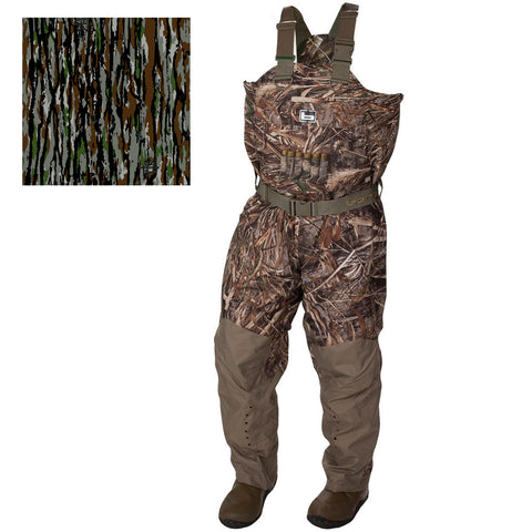 BANDED RedZone Breathable Realtree Original Insulated Wader (B1100002-RT)