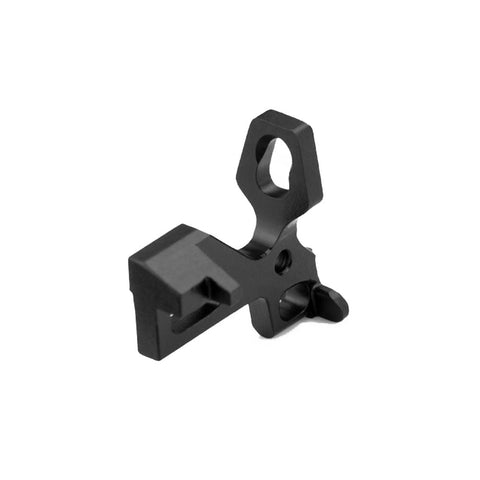 BATTLE ARMS DEVELOPMENT Black Enhanced Bolt Catch (100-800-008)