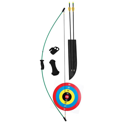 Bear Archery Wizard 10-18lb Bow AYS6300