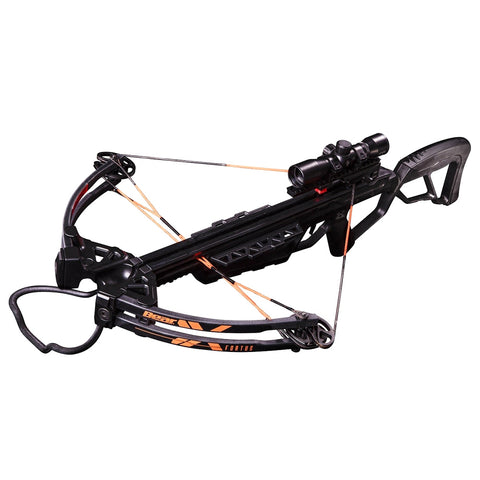 BEAR X Fortus Crossbow Package (A6FRTBK180)