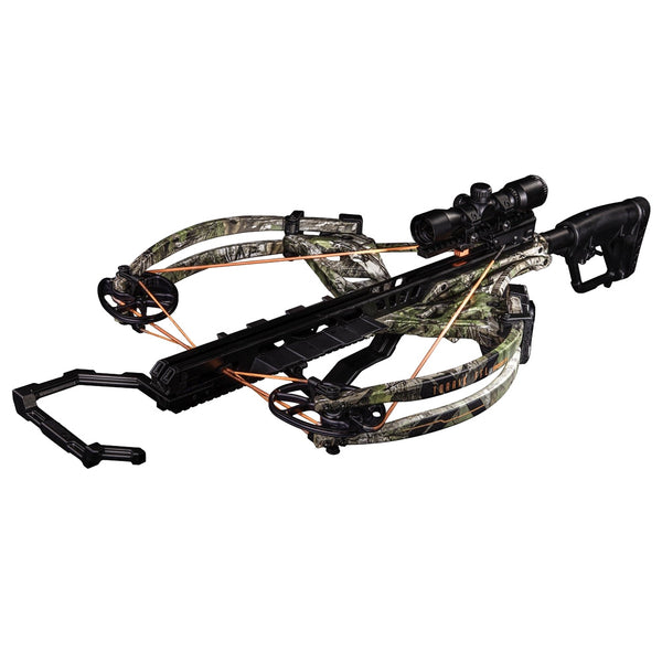 BEAR X Torrix FFL Camo Crossbow Package (A6TRXXG125)