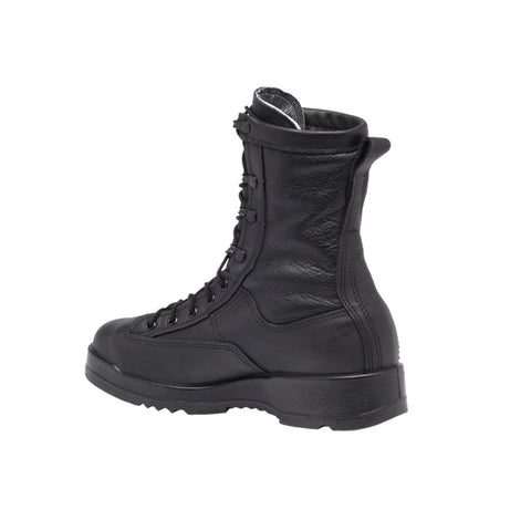 BELLEVILLE Colder Weather 200g Insulated Waterproof Steel Toe Black Boot (880ST)