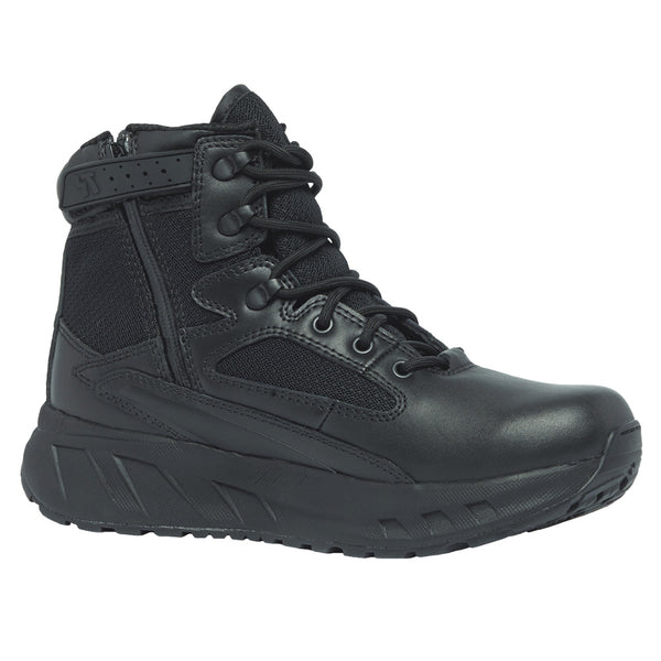 Belleville Fat Maxx 6in Black Tactical Boots MAXX6Z