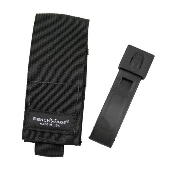 BENCHMADE MOLLE 7 Black Hook Pouch Sheath (984166F)