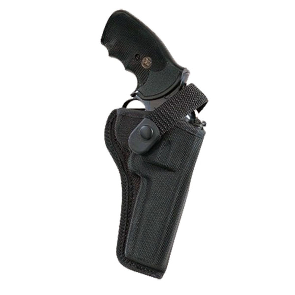 BIANCHI 7000 Right Hand Black Accumold Sporting Holster (17692)