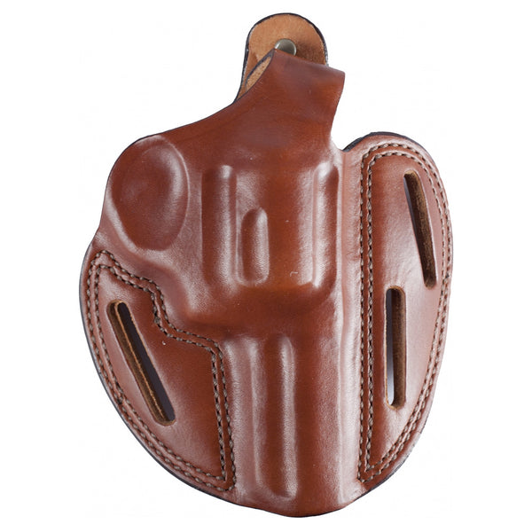 BIANCHI Shadow II Ruger SP101,S&W,Colt Right Hand Belt Holster (18614)