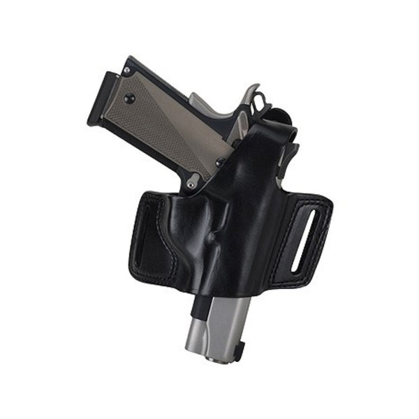 BIANCHI Black Widow Taurus Judge 3in Right Hand Belt Holster (25232)
