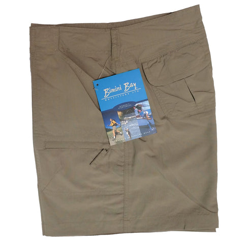 BIMINI BAY OUTFITTERS Women's Challenger Timber Short (W31603-TM)