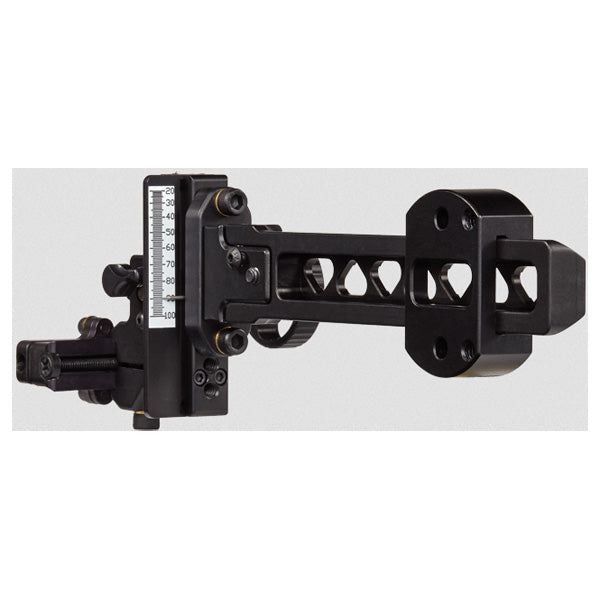 BLACK GOLD Ascent Target Right Hand Bow sight (AS6DTT-RH)