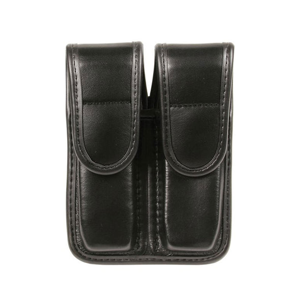 BLACKHAWK Molded Plain Single Row Double Mag Pouch (44A000PL)