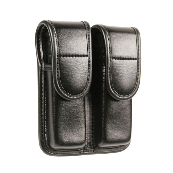 BLACKHAWK Molded Plain Double Row Double Mag Pouch (44A001PL)