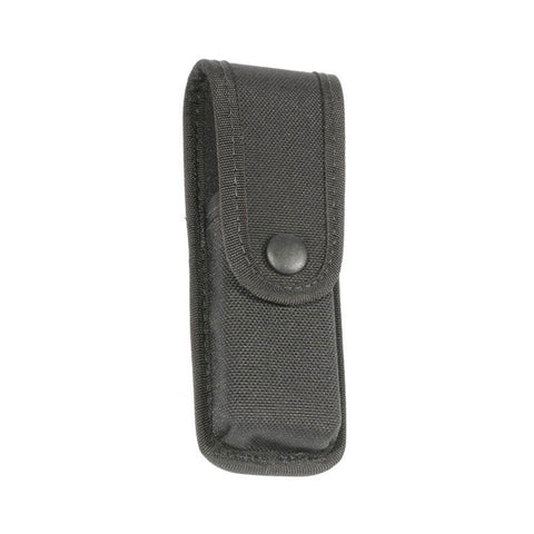 BLACKHAWK Traditional Black Cordura Single Magazine Case (44A050BK)