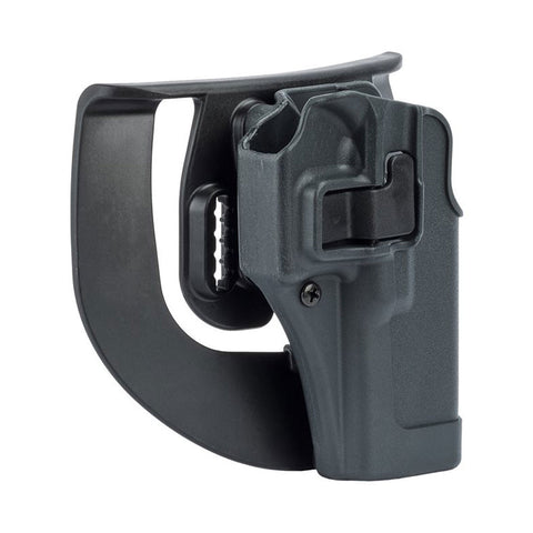 BLACKHAWK Serpa Level 2 Glock 26,27,33 Right Hand Sportster Holster (413501BK-R)