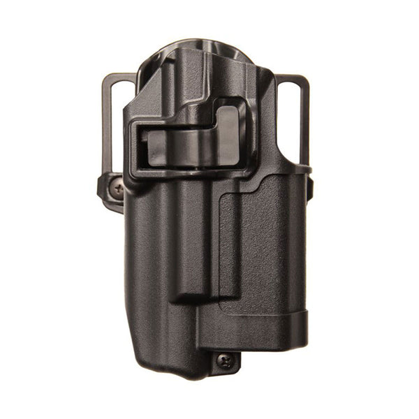 BLACKHAWK Serpa CQC Sig 220,225,226,228,229 Right Hand Light Bearing Holster (414506BK-R)