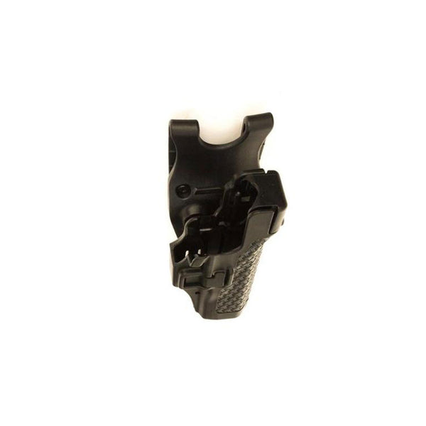 BLACKHAWK Serpa Level 3 Glock 17,19,22,23,31,32 Right Hand Duty Holster (44H100BW-R)