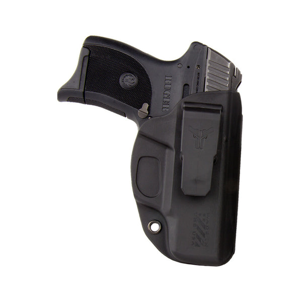 BLADE TECH INDUSTRIES Revolution Inside the Pants Holster, Ruger LC9 (HOLX0090KRGLC9AKBLKRH)