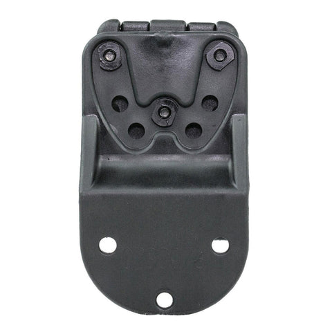 BLADE TECH INDUSTRIES D/OS Tek-Lok Black Holster Attachment w/Mounting Hardware (ACCX0072AA0024AM)
