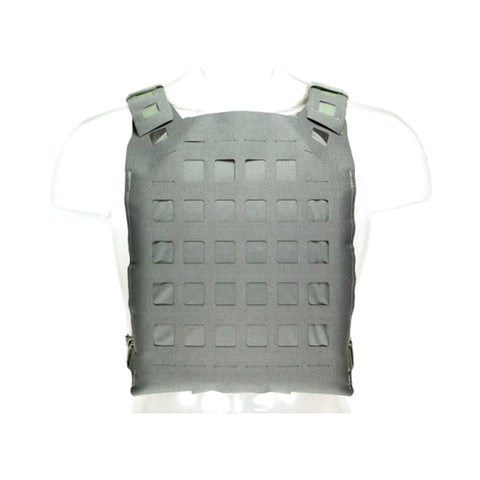 BLUE FORCE PLATEminus Wolf Gray Plate Carrier (MM-PLATE-1-WF)