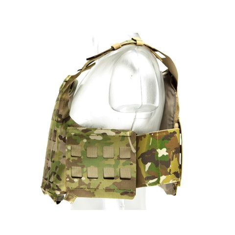 BLUE FORCE PLATEminus V2 Multicam Plate Carrier (MM-PLATE-2-MC)