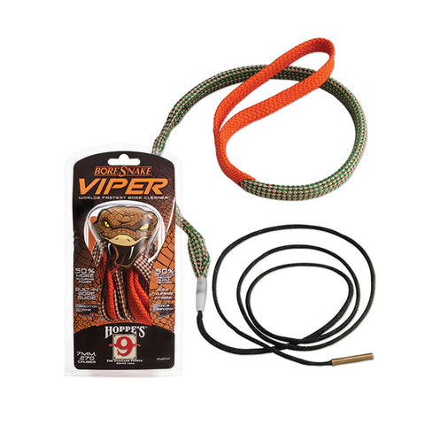 BORESNAKE BoreSnake Viper .22-.225 Rifle Bore Cleaner (24011V)