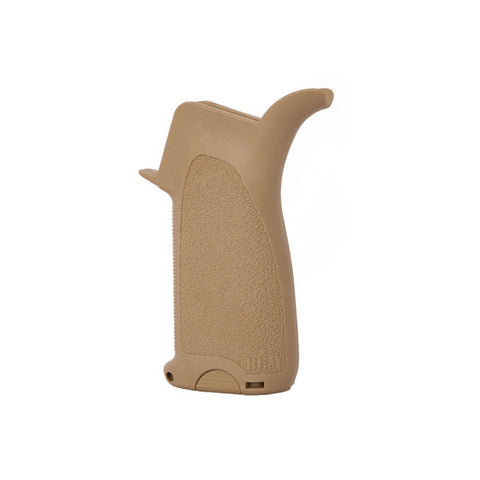 BRAVO COMPANY Gunfighter Mod 3 Flat Dark Earth Grip (BCM-GFG-MOD-3-FDE)