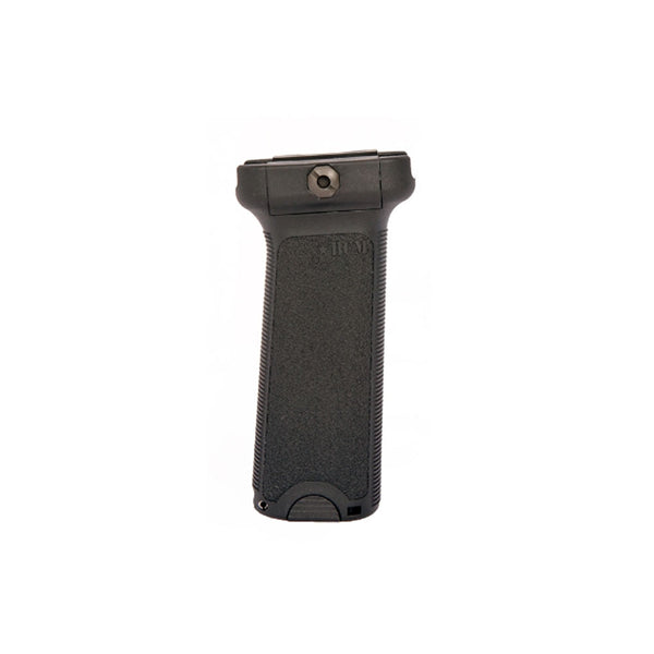 BRAVO COMPANY Gunfighter Black Vertical Forend Grip (BCM-GFVG-BLACK)