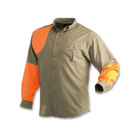 BROWNING Cross Country Upland Shirt (30119358)