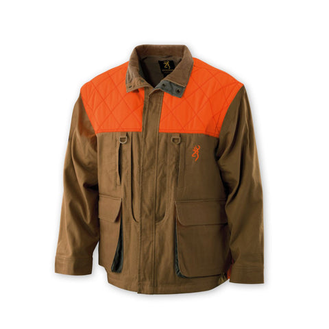 BROWNING Pheasants Forever Embroidery Jacket (30411632)