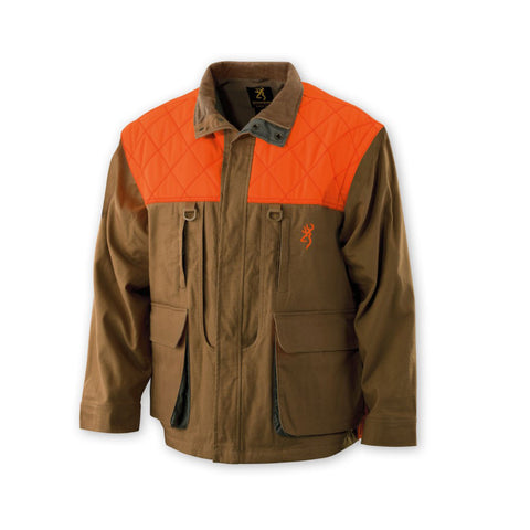 BROWNING Pheasants Forever Jacket (30411932)