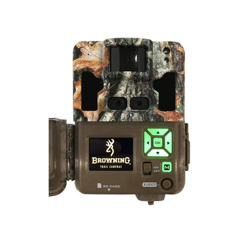 BROWNING TRAIL CAMERAS Dark Ops Pro XD Camera BTC-6PXD