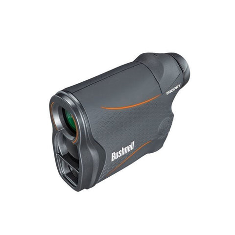 BUSHNELL Trophy 4x20mm Black Laser Rangefinder (202640)