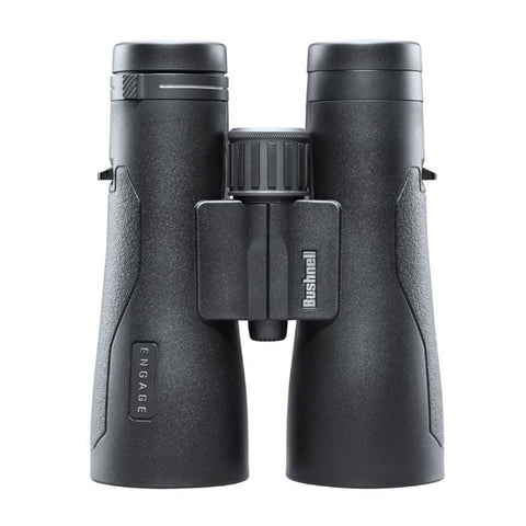 BUSHNELL Engage 12x50mm Black Binoculars (BEN1250)
