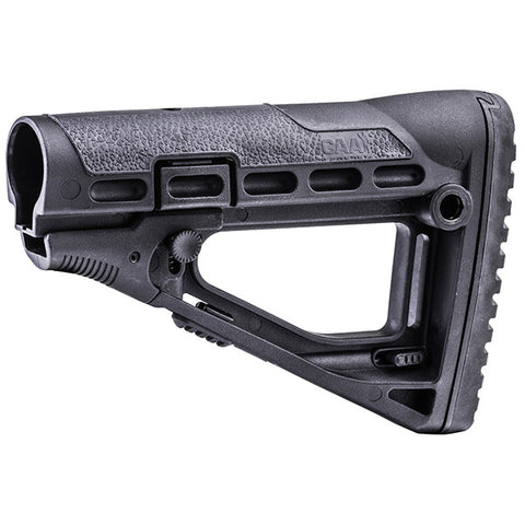 CAA AR15 Skeletonized Buttstock with Storage Compartment (SBS)